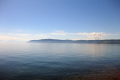 Calm - Rest on Lake Baikal